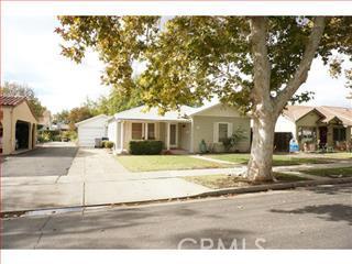 1219 CALIFORNIA Avenue, Los Banos, CA 93635