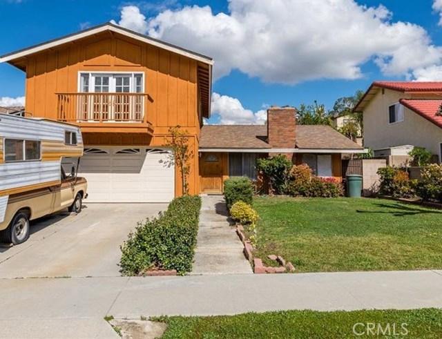 1839 Gemini Street, West Covina, CA 91792