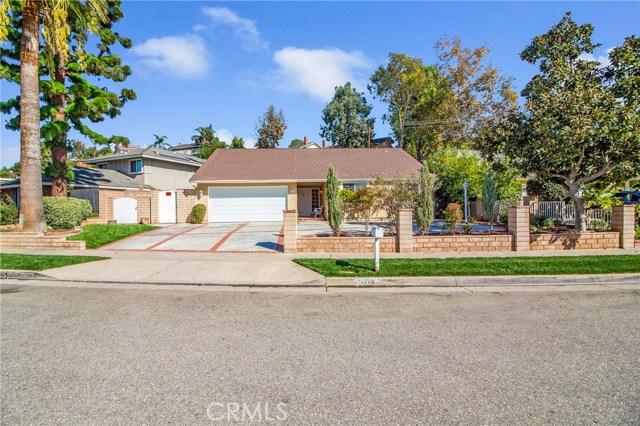 Photo of 680 Driftwood Avenue, Brea, CA 92821