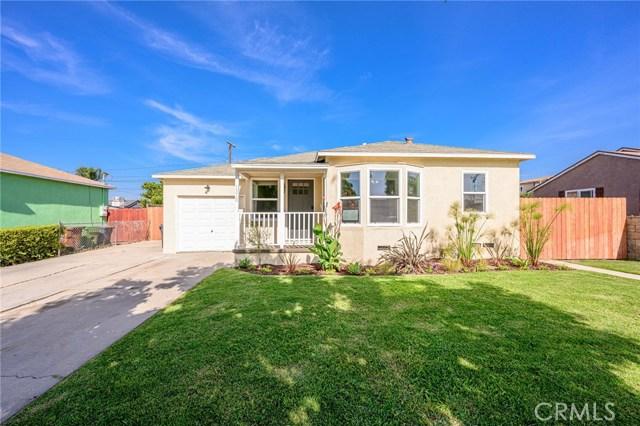 1310 S Exmoor Avenue, Compton, CA 90220