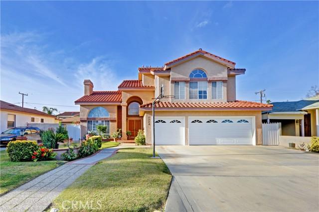 6. 7774 Gainford Street Downey, CA 90240