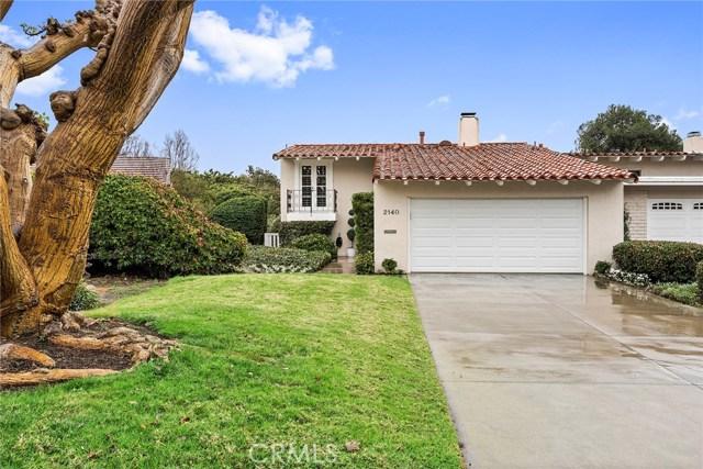 2140 Vista Dorado, Newport Beach, CA 92660