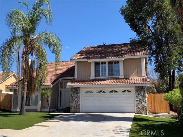12238 Heritage Drive, Moreno Valley, CA 92557