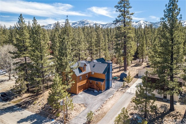 1120 Mountain Lane, Big Bear, CA 92314