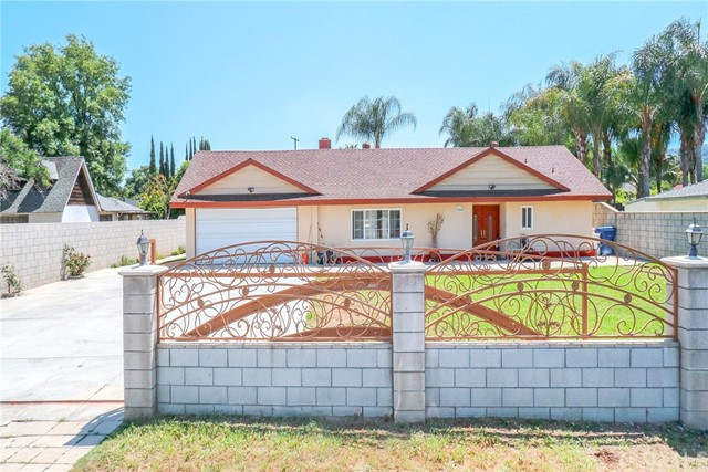 15444 Los Robles Avenue, Hacienda Heights, CA 91745
