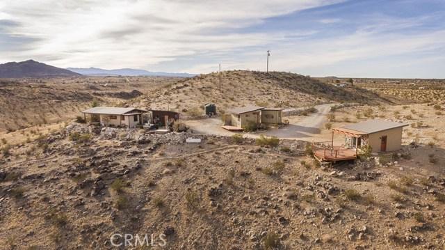 3707 El Coyote Gulch, Joshua Tree, CA 92252