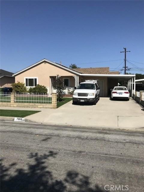 7908 Appledale Avenue, Whittier, CA 90606