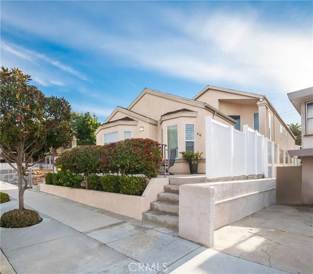 416 Larkspur Avenue, Corona del Mar, CA 92625