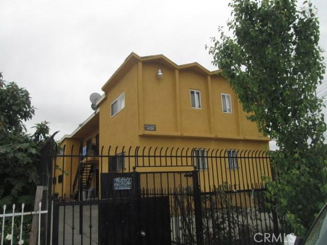 4026 Morgan Avenue, Los Angeles, CA 90011