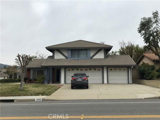 2517 Amherst Street, La Verne, CA 91750