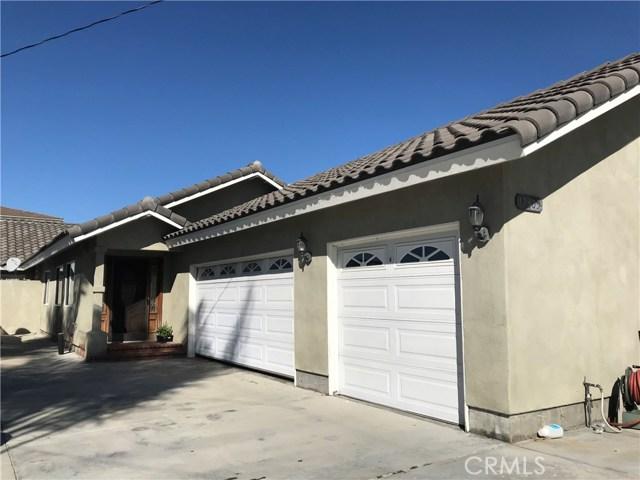 12811 Josephine Street, Garden Grove, CA 92841