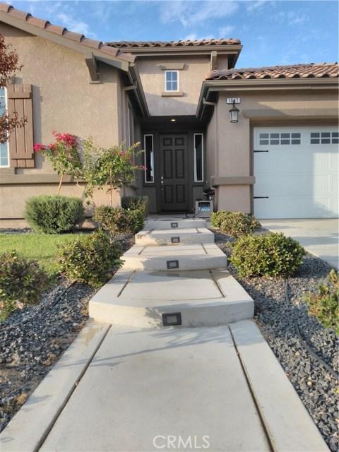 1047 Golden Leaf Drive, Livingston, CA 95334