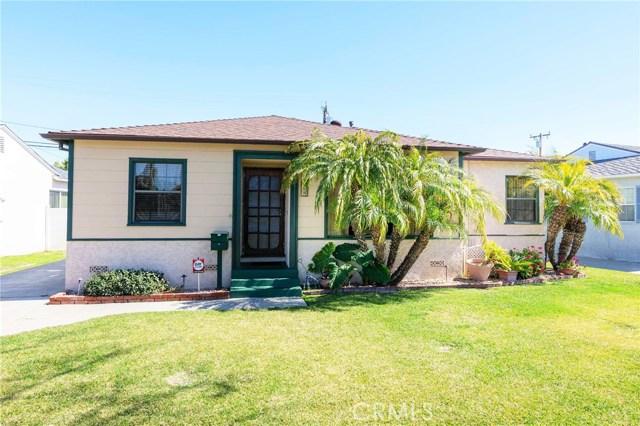 3958 Lees Avenue, Long Beach, CA 90808