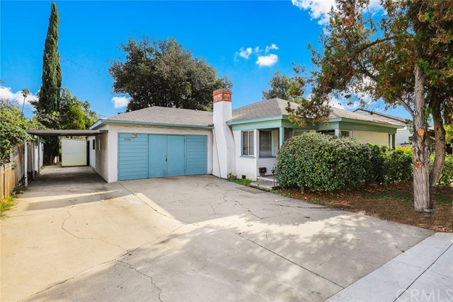 5916 Rosemead, Temple City, CA 91780