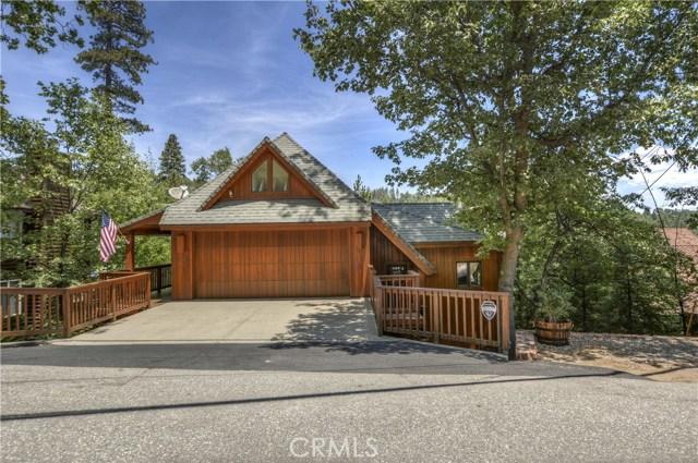 27537 W Shore Road, Lake Arrowhead, CA 92352