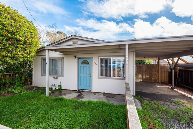 498 Island Street, Morro Bay, CA 93442