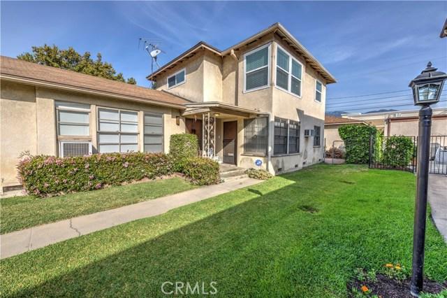 9 Christina Street, Arcadia, CA 91006