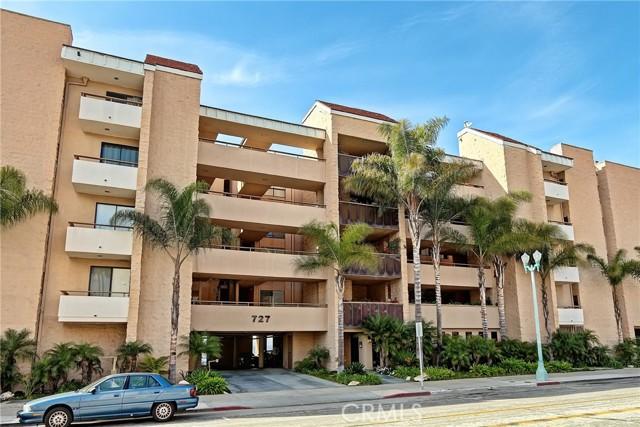 727 Esplanade 301, Redondo Beach, California 90277, 2 Bedrooms Bedrooms, ,2 BathroomsBathrooms,For Rent,Esplanade,SB21196343