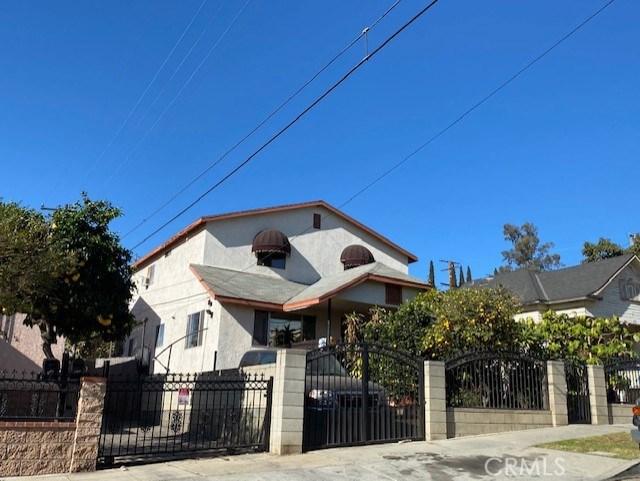 817 N Mariannna Av, City Terrace, CA 90063 Photo 0