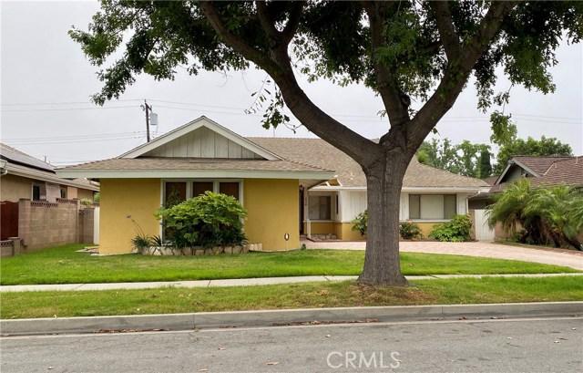 16208 Rushford Street, Whittier, CA 90603