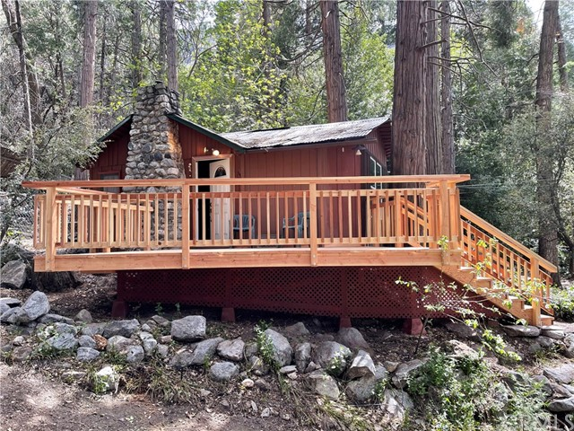39861 Fern Ln, Forest Falls, CA 92339 Photo