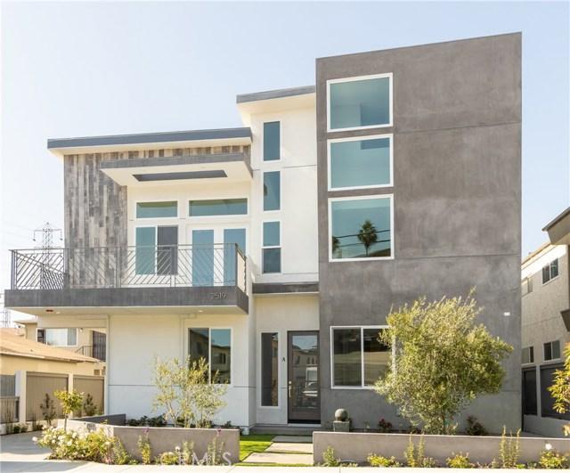 2519 Mathews Avenue A, Redondo Beach, CA 90278