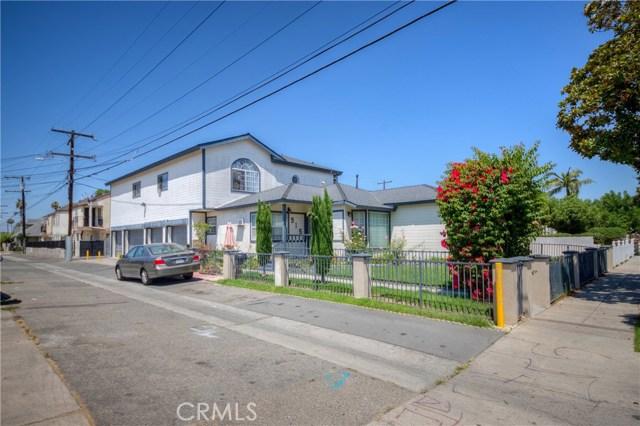 915 N Emily Street, Anaheim, CA 92805