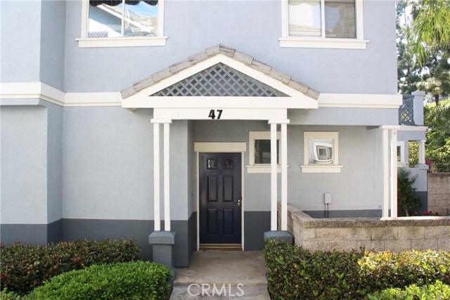 47 Breakers Ln, Aliso Viejo, CA 92656