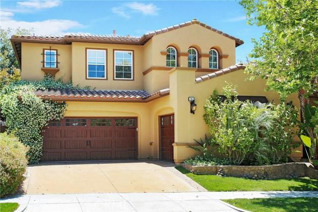 24 Pleasanton Lane, Ladera Ranch, CA 92694