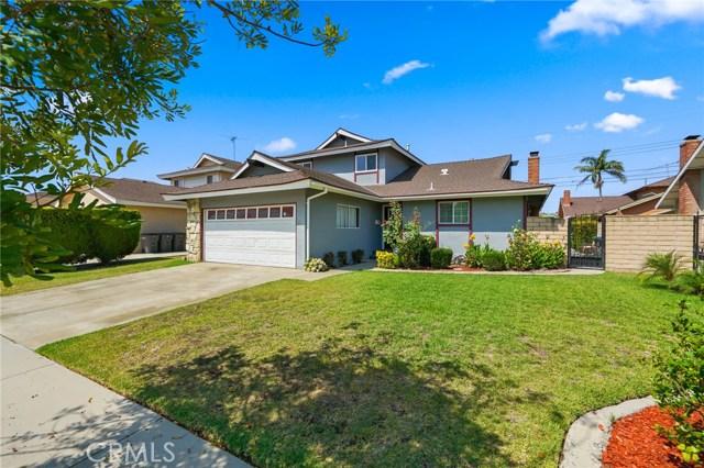 19727 Leapwood Avenue, Carson, CA 90746