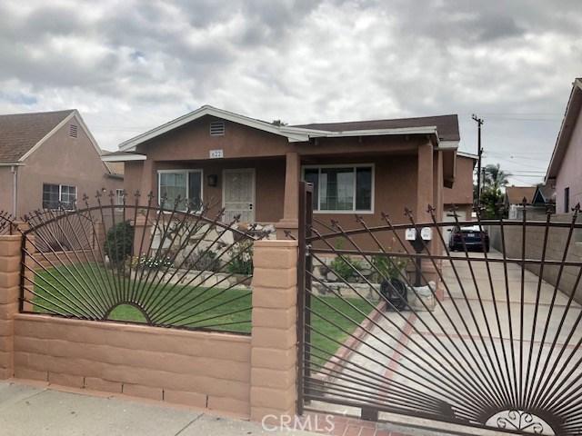 622 Eastmont Avenue, Los Angeles, CA 90022