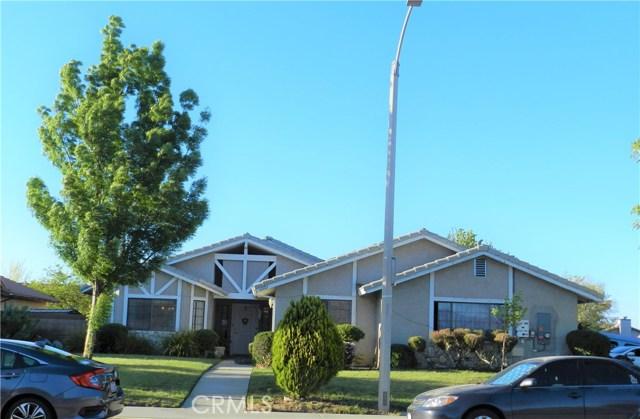 6023 W Avenue L12, Lancaster, CA 93536