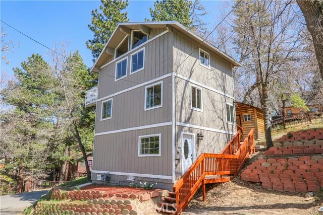 2294 Deep Creek Dr, Arrowbear, CA 92382 Photo 0