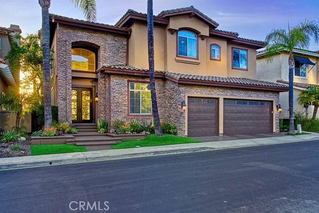 45 Golf Ridge Drive, Rancho Santa Margarita, CA 92679