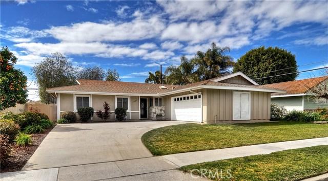 17303 Ash Street, Fountain Valley, CA 92708
