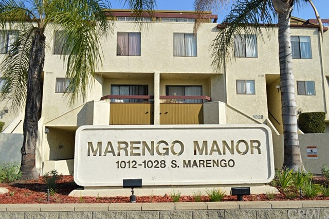 1028 S Marengo Avenue 8, Alhambra, CA 91803