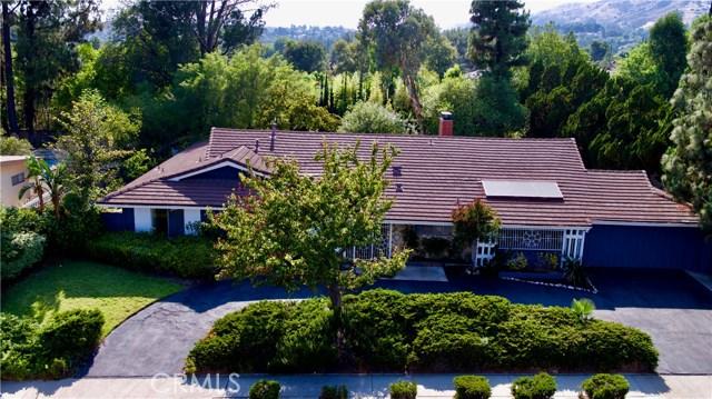 12455 Kenny Drive, Granada Hills, CA 91344