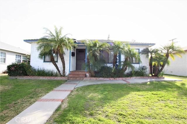 5914 Harvey Way, Lakewood, CA 90713