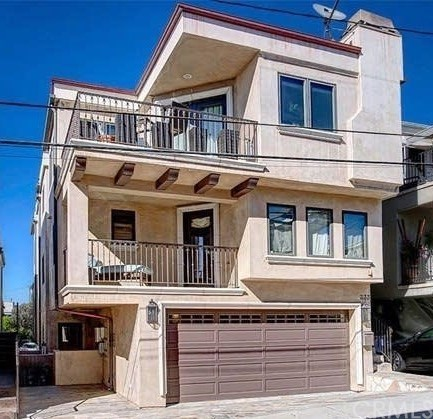333 21st Place- Manhattan Beach- California 90266, 3 Bedrooms Bedrooms, ,2 BathroomsBathrooms,For Sale,21st,SB18133012