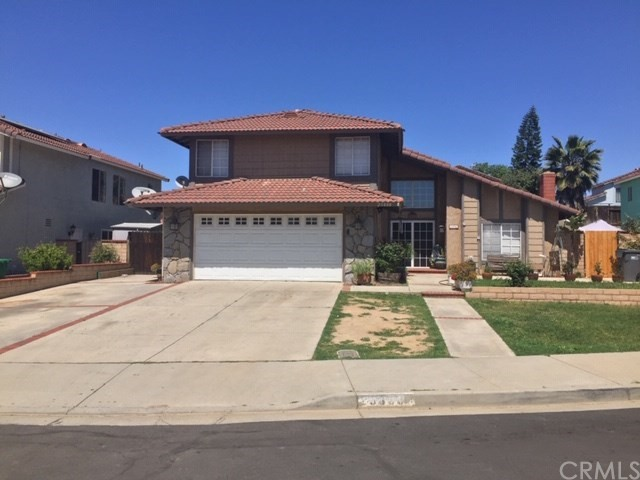 25808 Sweetleaf Street, Moreno Valley, CA 92553