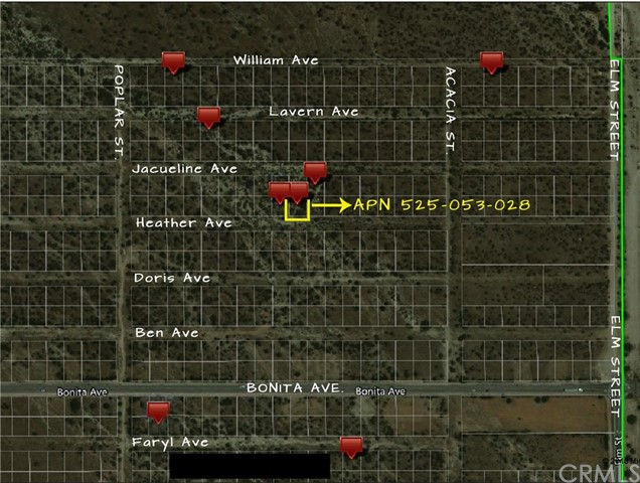 5255328 Heather Ave, Cabazon, CA 92230