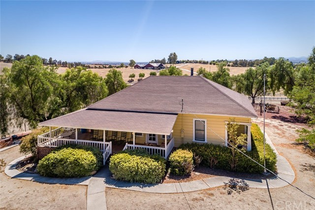 Property for sale at 6260 Independence Ranch Lane, San Miguel,  California 93451