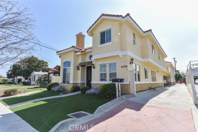 1409 Stevens Avenue, San Gabriel, CA 91776