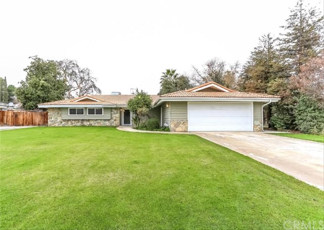 6000 Sally Avenue, Bakersfield, CA 93308