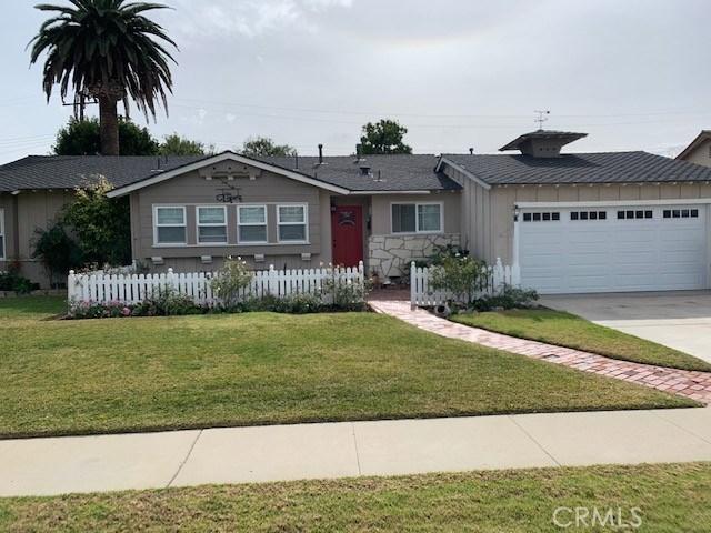 2410 E North Redwood Drive, Anaheim, CA 92806