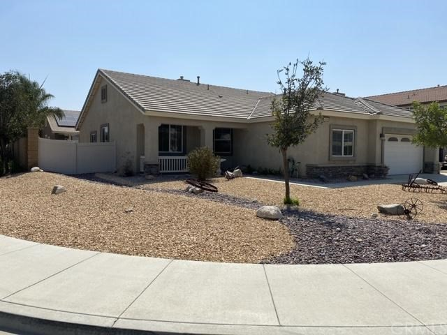 Photo of 1243 Periwinkle Place, San Jacinto, CA 92582