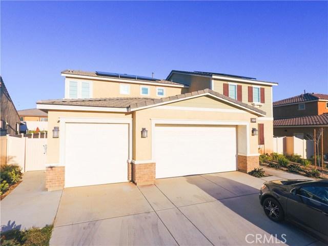 1572 Rose Quartz Lane, Beaumont, CA 92223