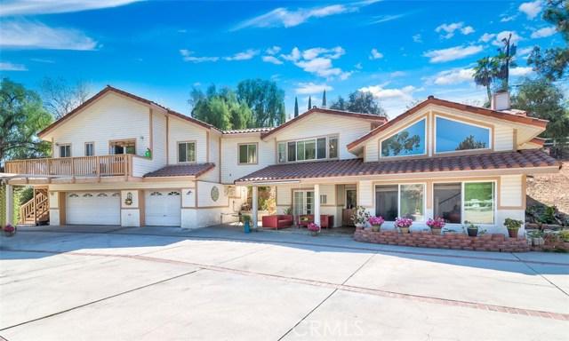 602 Lamat Road, La Habra Heights, CA 90631