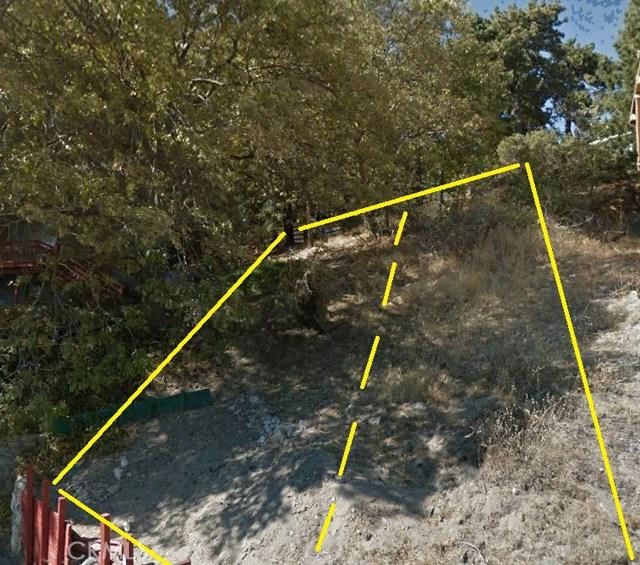 0 Crest Forest, Cedarpines Park, CA 92322