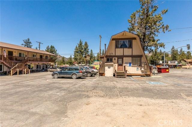100 W Big Bear Boulevard, Big Bear, CA 92314